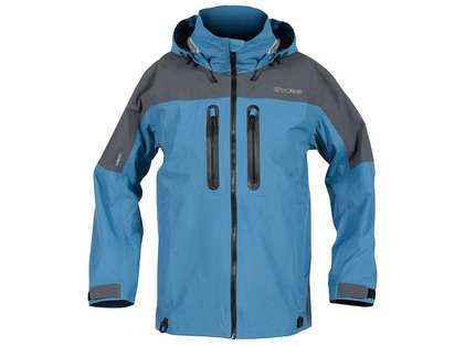 Stormr Aero Jacket - Blue - 2X-Large