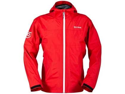 Stormr R810MF-05 Nano Jackets - Red - X-Large