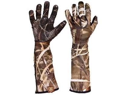 Stormr Stealth Gauntlet Glove