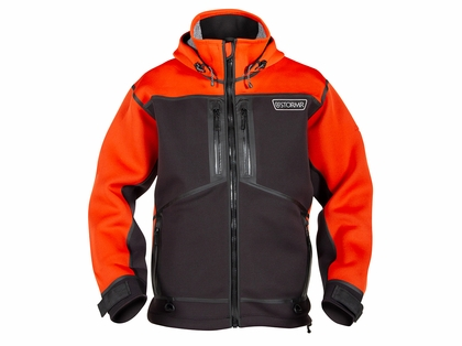 Stormr Strykr Jacket - Safety Orange