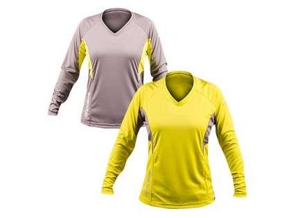 Stormr Womens Long Sleeve UV Shield Shirts