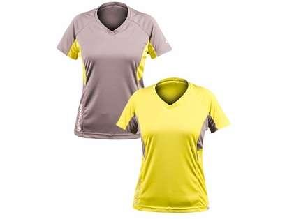 Stormr Womens Short Sleeve UV Shield Shirts