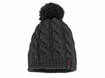 Striker ICE SI Women s Cable Knit Hat - TackleDirect 00ea20ce0fa