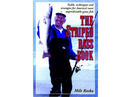 The Striped Bass Book