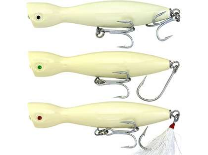 Super Strike Little Neck Popper Lures