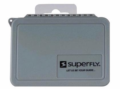 Superfly Flat & Ripple Fly Box