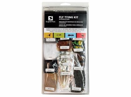 Superfly Fly Tying Kits