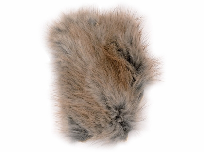 Superfly Muskrat Body Fur