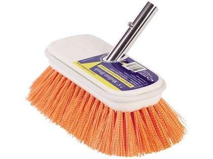 Swobbit SW77350 7.5in Medium Brush Orange