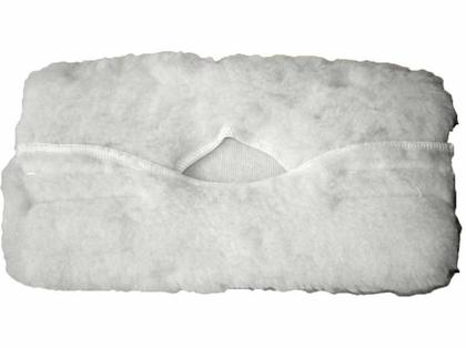 Swobbit SW19150 Synthetic Sheepskin Replacement Bonnet