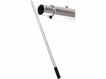 Swobbit SW45640 Perfect Telescoping Pole - 2-4 ft.