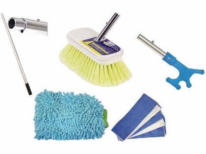 Swobbit SWB82000 Starter Cleaning Kit