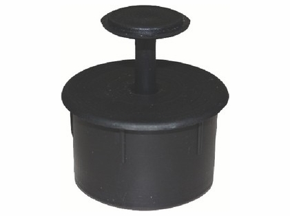 T-H Marine Pedestal Base Plug