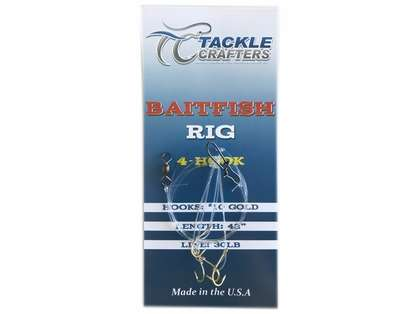 Tackle Crafters Baitfish Rig