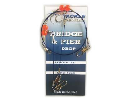 Tackle Crafters Bridge and Pier Rig