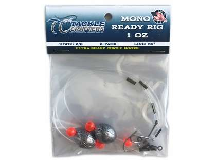 Tackle Crafters Mono Ready Rig