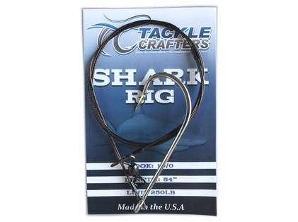 Tackle Crafters Shark Rig