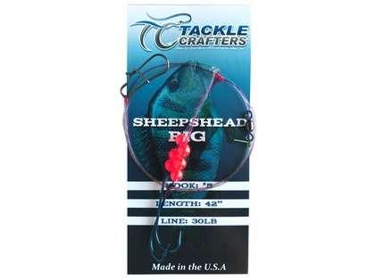 Tackle Crafters Sheepshead Rig