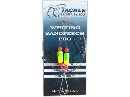 Tackle Crafters Whiting Pro Rig