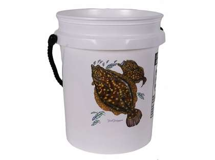 TackleDirect Bucket - Flounder