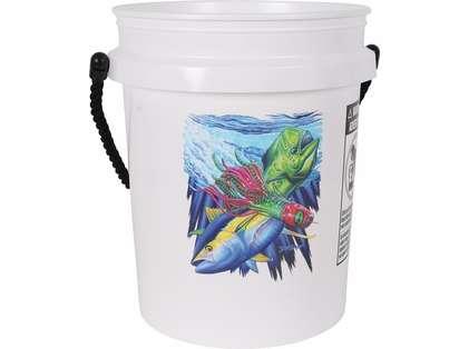 TackleDirect Buckets