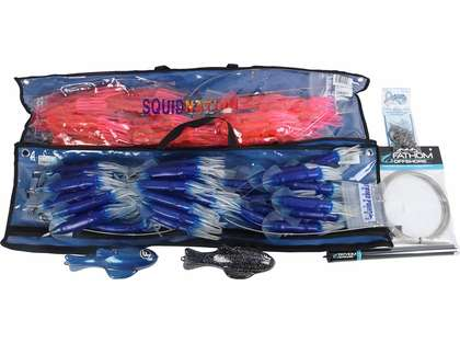 TackleDirect Dredge Fishing Kit