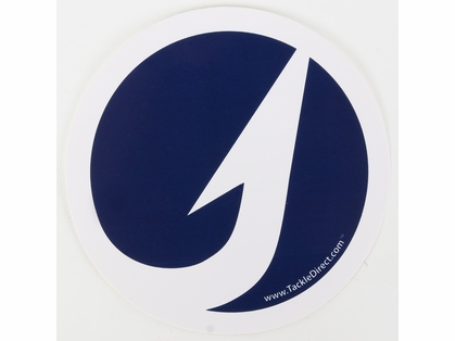 TackleDirect Hook Decals