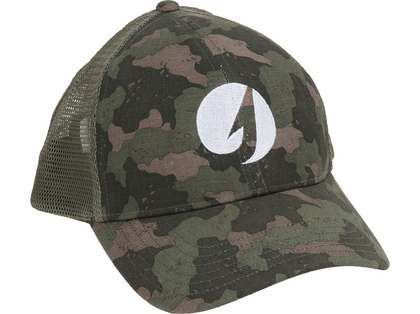 TackleDirect Logo Simms Trucker Cap