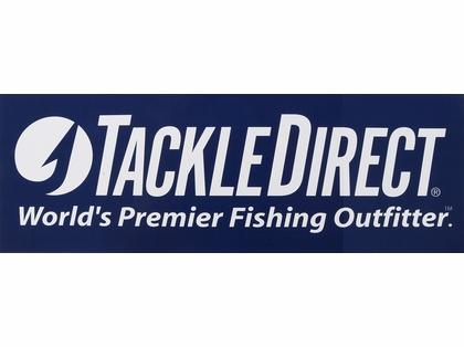 TackleDirect Logo Decal - 5
