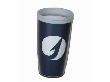 TackleDirect Logo Tervis Tumbler with Lid 16oz