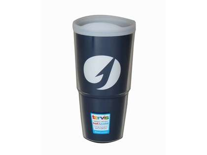 TackleDirect Logo Tervis Tumbler with Lid 24oz