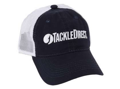TackleDirect Logo Trucker Cap