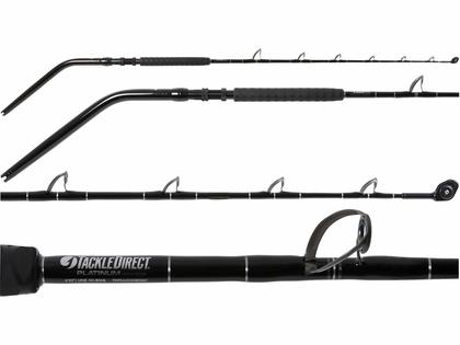 TackleDirect Platinum Hook Daytime Swordfish Rods