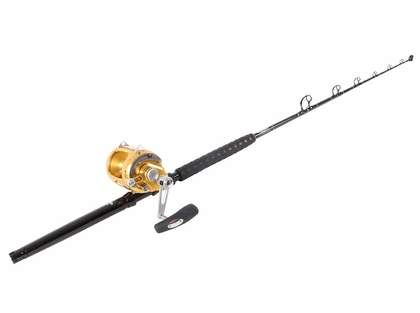 TackleDirect Platinum Hook 6 ft. 4 in. w/ Winthrop Tip Standup Combos