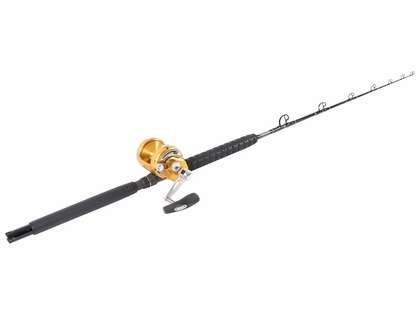TackleDirect Platinum Hook TDPS602030SIN/Penn 16VISXS Standup Combos