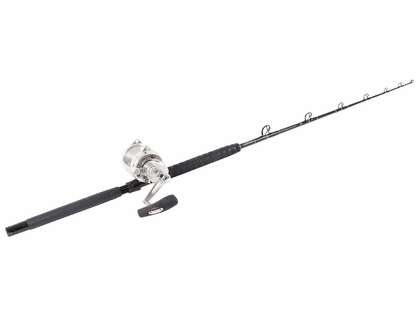 TackleDirect Platinum Hook TDPS603050SIN/Penn 30VISXS Standup Combo