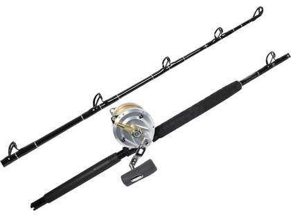 Shimano Talica TAC50II / TackleDirect Platinum Hook Standup Combo