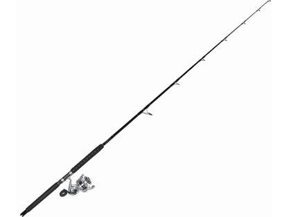 Shimano Saragosa 10000SW / TackleDirect Platinum Hook Spinning Combo