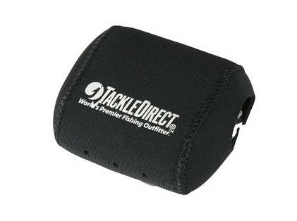 TackleDirect TD-CRC-B Conventional Neoprene Reel Cover - Baitcast