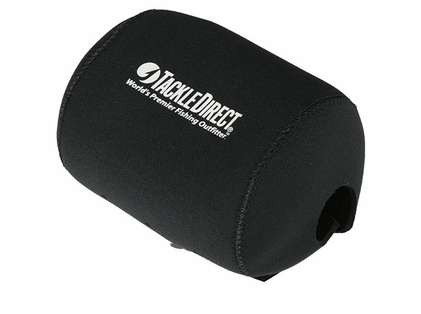 TackleDirect TD-CRC-L Custom Conventional Neoprene Reel Cover - Large