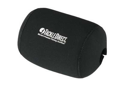 TackleDirect TD-CRC-XL Conventional Neoprene Reel Cover - X-Large