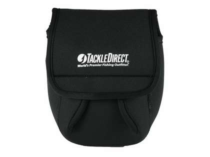 TackleDirect TD-SRC-M Custom Spinning Neoprene Reel Cover - Medium