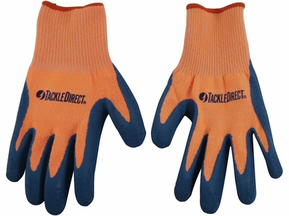 TackleDirect Hi-Vis Cut Resistant Gloves