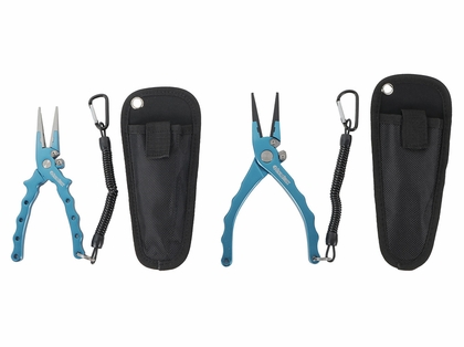 TackleDirect TDPL75BL/TDPL65BL TD Pliers Set