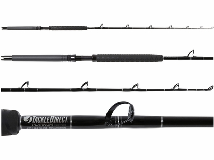 TackleDirect TDPS603050SIN Platinum Hook Conventional Standup Rod