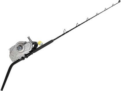 TackleDirect Platinum Hook LP-S1200-GFN Daytime Swordfish Combo