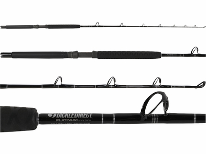 TackleDirect Platinum Hook Conventional Sailfish Standup Rod