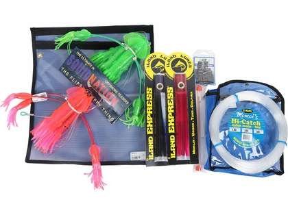 TackleDirect Teaser and Chasebait Kit
