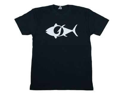 TackleDirect Tuna Logo Men's T-Shirts