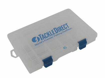 TackleDirect Utility Box - Medium